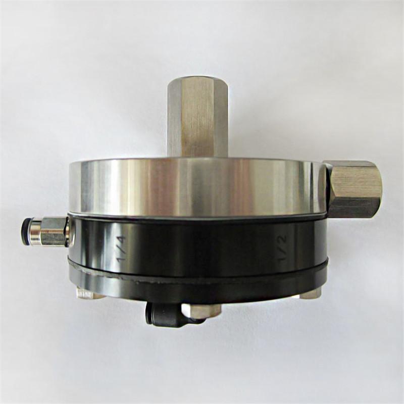 Coating control valve