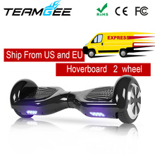 36v battery 18650 electric scooter hoverboard with bluetooth electric scooter and electric unicycles in USA(China)