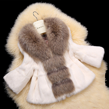 Large real raccoon dog fur collar women's whole skin real rabbit fur coats and jackets women fur winter coat outerwear 2017 new