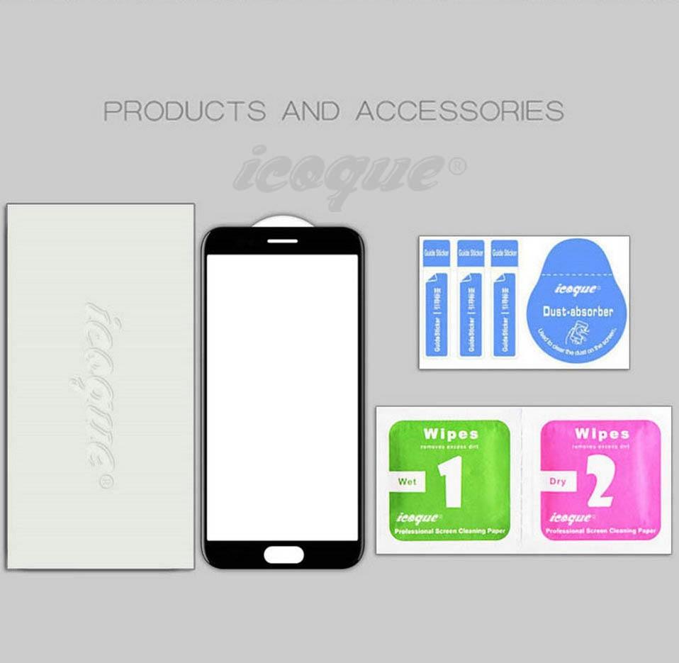 5D Glasses for iPhone 6 6s plus Glass Film Full Cover iphone6 Screen Protector for iPhone 6 6s 7 8 plus x Tempered Glass 3D 4D (13)