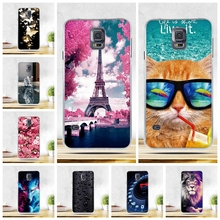 "Soft TPU CaseS for Samsung Galaxy S5 S 5 SV I9600 5.1"" Mobile Phone Silicone Bags Back Cover for Samsung Galaxy s5 I9600 S5 Case(China)"
