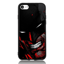Vintage Batman Marvel Comic Pop Art 6 Choices For iPhone 6 6s 7 Plus Case TPU Phone Cases Cover Mobile Protection Decor Gift(China)
