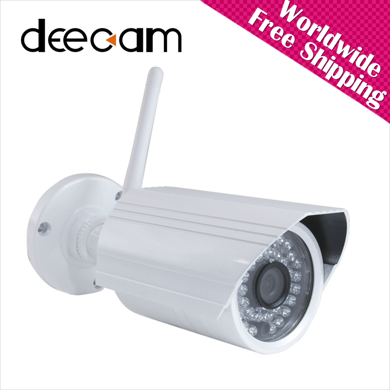 Deecam 720P ip camera wifi Cam Wireless surveillance security Camera wifi HD espia endoscopio videocamara camaras de seguridad -<br><br>Aliexpress