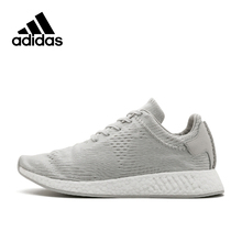 Adidas New Arrival Authentic X Wings Horns NMD R2 Men's Breathable Running Shoes Sports Sneakers BB3118(China)