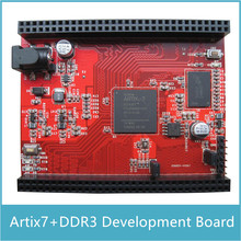 Xilinx FPGA Artix7 Artix-7 Development Board XC7A35T Core Board with 64Mbit SPI Flash 256MB DDR3 MT41J128M16HA
