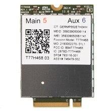 For HP elitebook 745 840 850 LT4211 Gobi5000 4G LTE/EVDO/HSPA+/GSM/GPRS/EDGE Wireless WWAN NGFF Module M.2 Card SPS:793116-001(China)