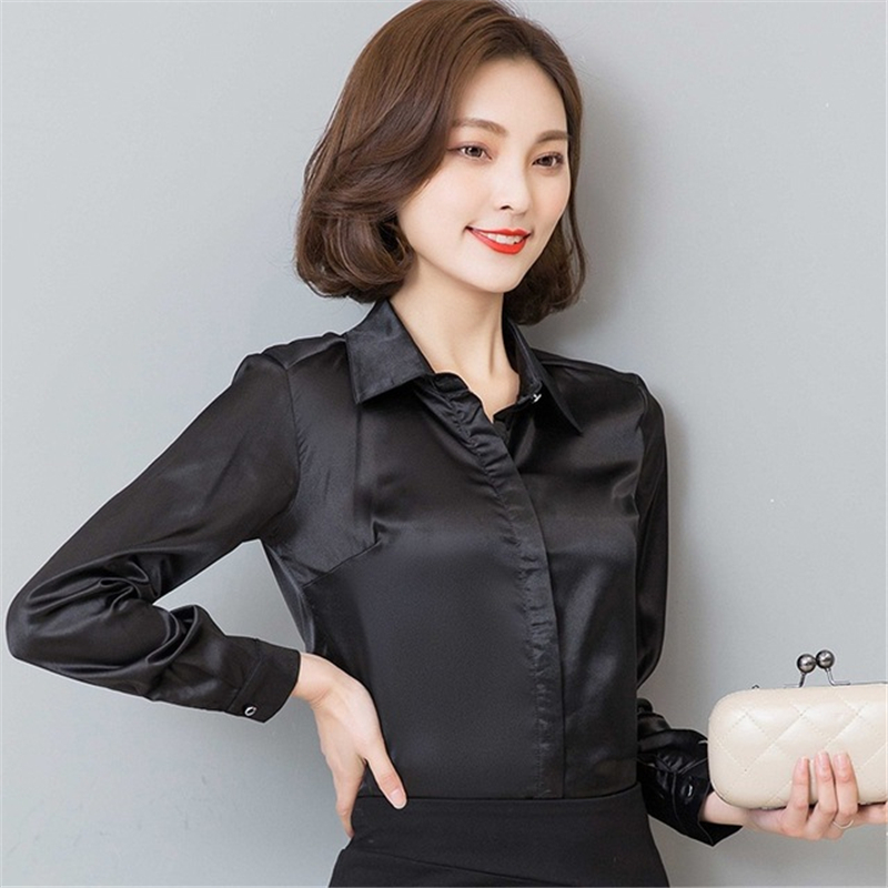 Women-Formal-Shirt-Satin-Full-Sleeve-Turn-down-Collar-Work-Business-Blouse-Top-Solid-Multi-Colors.jpg_640x640