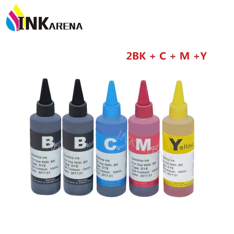 5 color ink 002