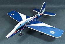 Free Shipping Clearance Product RC Plane EPO Micro Airplane Model MB339 Wingspan 515mm Building Kit