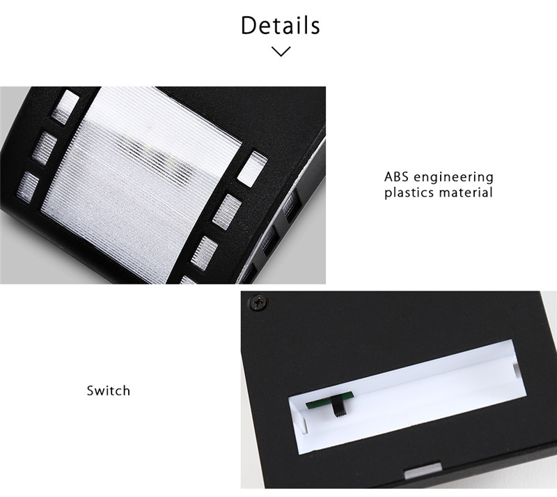 Light sensor Solar Light06