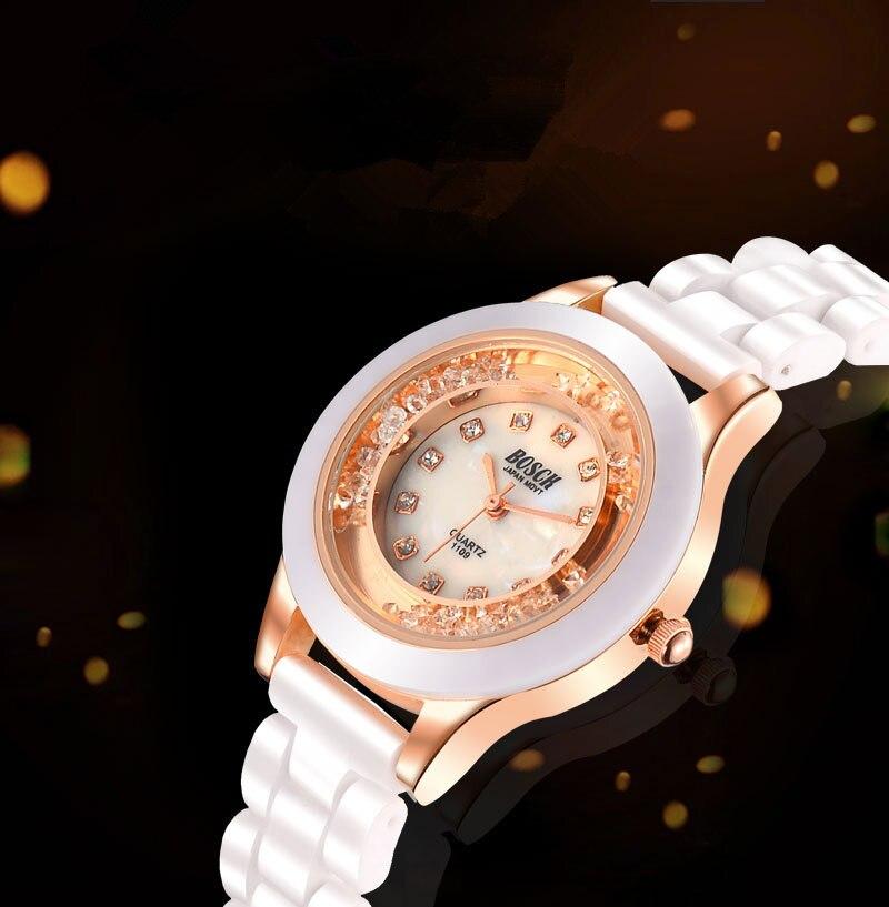 BOSCK Relogio Masculino Fashion Montre Homme Reloj Hombre Quartz-Watch men Watch Leather Wristwatches Men Watches Business clock<br>
