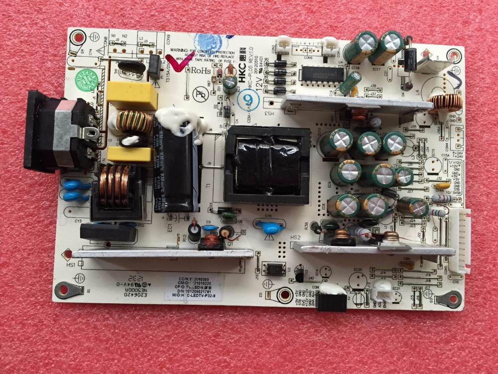 HKC-PL05 Good Working Tested<br>