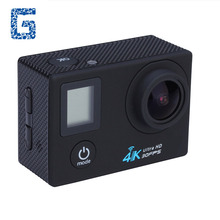 Marketable Products Camcorder for SONY 179 Allwinner V3 Camera Security System 1080p 4K Wifi Action Camera Camcoder Video(China)