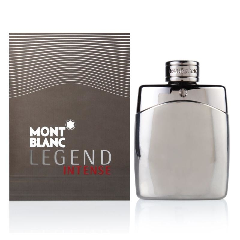 MONT BLANC EMBLEM INTENSE By MONT BLANC For MEN