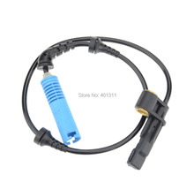 ABS Sensor for BMW E46 316 318i 318td 318d 320i 320d 320td 3325i 330i Z4 M3 2001-2006 Front Left 34526752681 With DSC