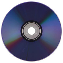5Pcs New Blank Recordable Printable DVD+R DVDR Blank Disc Disk 8X Media 8.5GB #10407(China)