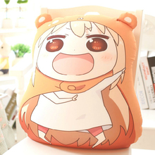 1pcs 32*28cm the dry sister buried small pillow, dolls, plush toys wholesale lovely pillow cushions particles girls day gift,