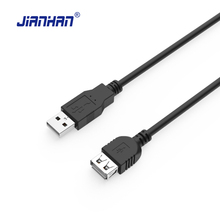 USB 2.0  Extension Cable A Type Male to Female USB Cable Adapter Extender 1M For PC Laptop,Keyboard,Mouse,Android Smartphone