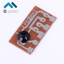 10pcs Bird Tweet Chip Bird Animal Voice Sound IC Trigger Play PX088 Intergrated Circuit Board For Electronic Parts Gift Toys