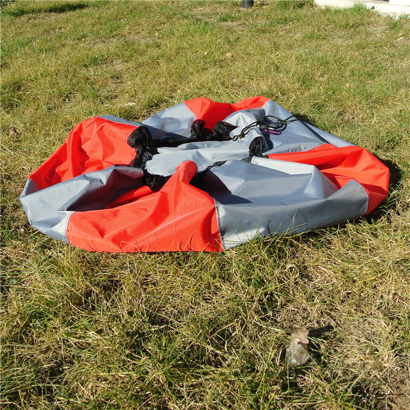 paraglider bag skyhero