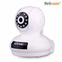Buy Stock Clearance! Sricam 1080P Wireless IP Camera Pan Tilt Surveillance IPcam Baby Monitor WiFi Security Camera Support TF card for $37.99 in AliExpress store