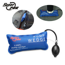 PUMP WEDGE LOCKSMITH TOOLS Auto Air Wedge Airbag Lock Pick Set Open Car Door Lock big Size 27.2cm*13.2cm