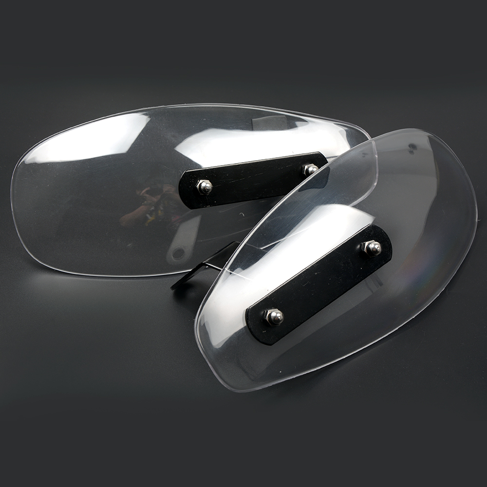 Motorcycle Handlebar Hand Guards Handguard Wind Protector Protection FOR BMW S1000RR HP4 R1200gs R1200GS F650GS F800GS F800R<br>