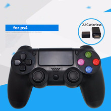 2.4G wireless gamepad for Sony PS4 controller Playstation 4 Console Dualshock 4 Game joystick For Play station 4 PS sixaxis