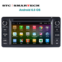 Android 6.0.1 Outlander 2din Car Stereo Radio DVD Player GPS Navigation For MITSUBISHI OUTLANDER LANCER Support OBD DVR DAB RDS