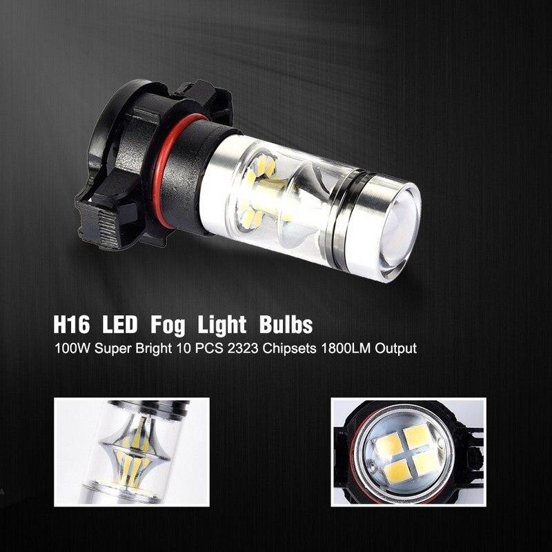Car Headlamp Bulb (2)