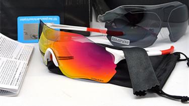 Cyclisme-lunettes-de-soleil-jogging-mat-riel-D-quitation-hommes-sport-lunettes-Polaris-es-VTT-Belle