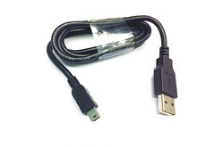 mini USB Charger + Data SYNC Cable Cord For S-eagate Portable External Hard Drive(China)