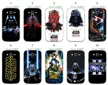 Online-custom star wars hot hard plastic back cover case for Samsung Galaxy Grand Neo I9060 Free Shipping