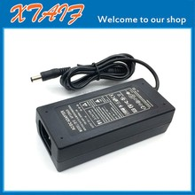LCD TFT MONITOR 12 V 4A POWER SUPPLY AC ADAPTER 12V 4 A 48W(China)