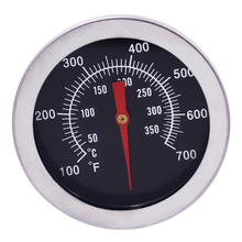 Oven thermometer  Stainless Steel pointer  temperature meter cake tool can be directly put into the oven