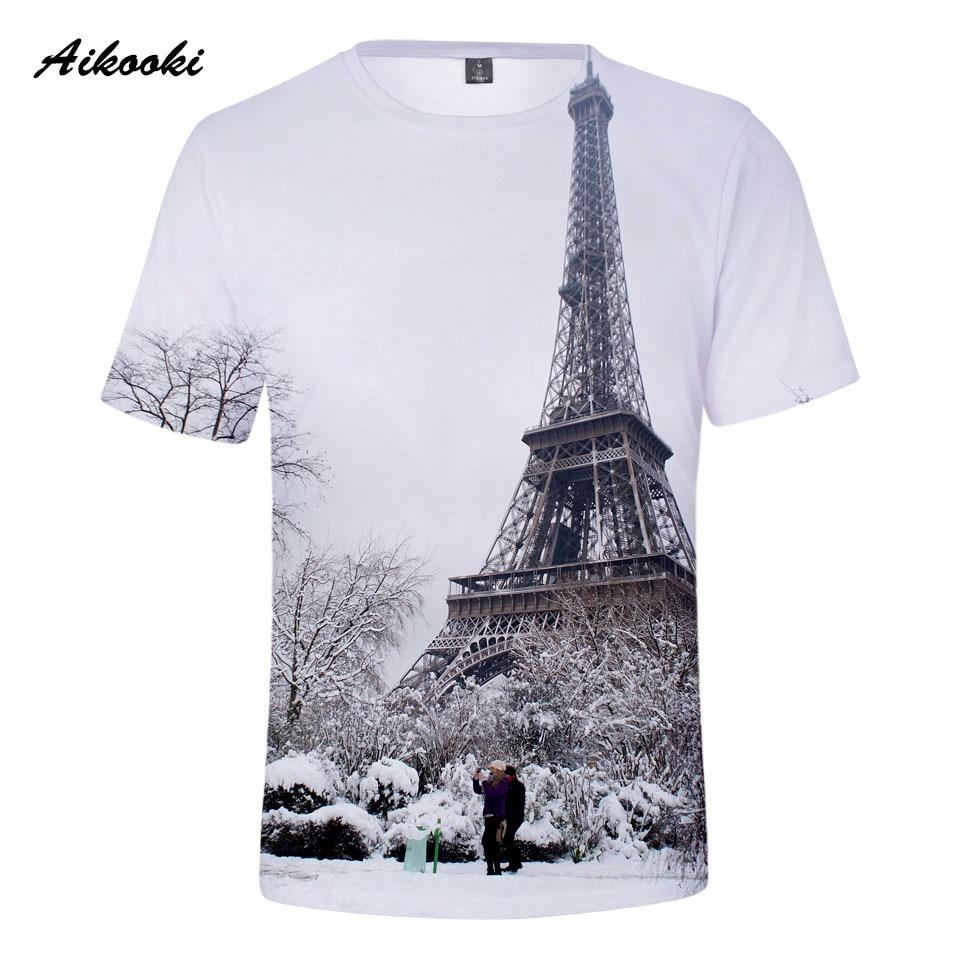 I Fell Eiffel Tower SWEATSHIRT birthday gift fashion cute funny pun paris french