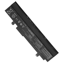 JIGU 5200mAh Black Battery for ASUS Eee PC 1015 1015B 1015P 1011 1016 1215 R011 R051 1015pem A31-1015  AL31-1015 PL32-1015