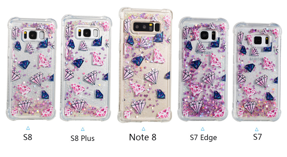 for samsung Galaxy Note 8 S8 S7 Plus Case (7)