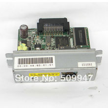 Receipt POS Printer network M155B  RJ-45 Adapter FOR EPSON  UB-E02 for T88IV M129H   SHIPPING FREE