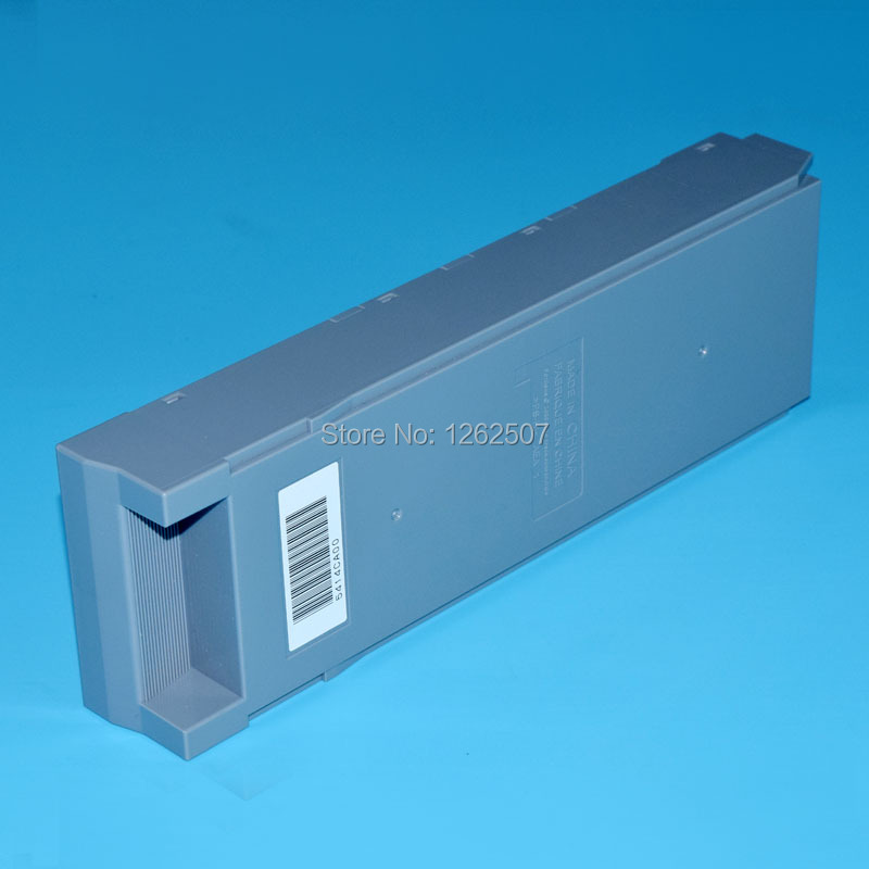 T5820 Waset ink container For Epson Surelab D700 Maintenance tank For Epson C13T5820 Waste ink box with original chip<br>