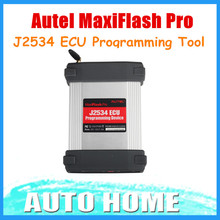 [AUTEL Distributor] 100% Original Autel MaxiFlash Pro J2534 ECU Programming Tool Works with Maxisys 908/908P Free shipping