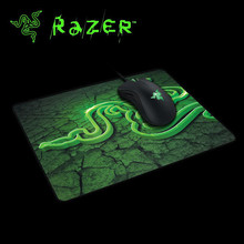 LOL Super large RAZER mouse pad 444*350*4mm and 700*300*3mm with locking edge for desktop and laptop computer
