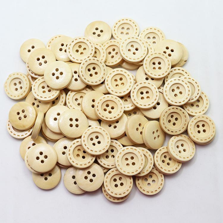 100-pz-Professionale-marcatura-laser-legno-naturale-occhi-rotondi-di-quattro-figli-bordata-deluse-bottoni-della (1)