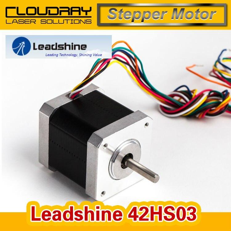 Leadshine 2 phase Stepper Motor 42HS03 for NEMA17<br><br>Aliexpress
