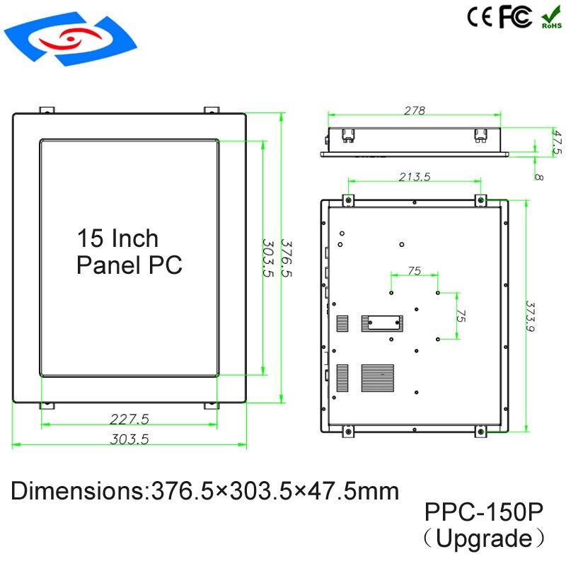 PPC-150P-5