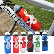 Buy 650ML Portable Sports Water Bottle Outdoor Bike Bicycle Cycling Drink Jug Camping Hiking Travel Water Bottle for $2.25 in AliExpress store
