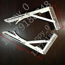 Rv folding table mount table mount wall table folding bracket Goods rack A-frame(China)