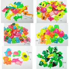 100pcs funny Magnetic series Game set Birthday Party Favors Pinata Toy Filler Holiday Boy Girl Kids Camping School Gift Bags(Hong Kong)