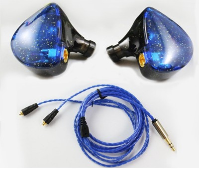 EARPHONE FOR SHURE CABLE