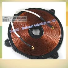 r heating coil diameter 14.3 Home Applis United States Pen tium cooker accessories / reel diameter of about 190MM(China)